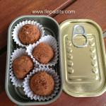 trufes de xocolata i mascarpone