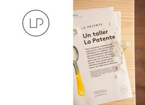 taller de cuina a La Patente