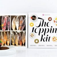 the topping kit
