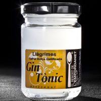 llagrimes de gin tonic