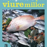menjar be per viure millor, peix i marisc