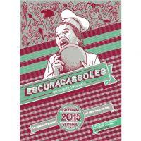 Calendari Escuracassoles 2015