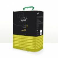 Oli Oliva Verge Extra Mestral 100% arbequina llauna 3L