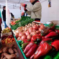 Mercat de la Terra - Slow Food - Sitges