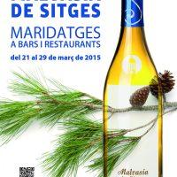 Setmana de la Malvasia de Sitges 2015