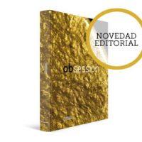 Llibre obsession Oriol Balaguer