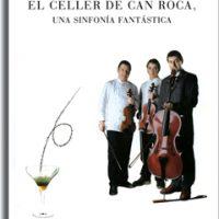 llibre el celler de can Roca una sinfonia fantastica