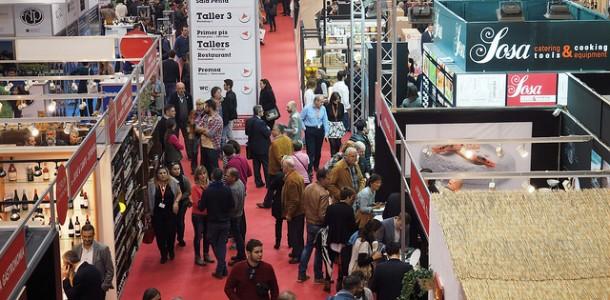 fira gastronòmica forum gastronòmic