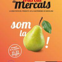 Mercat de Mercats 2016
