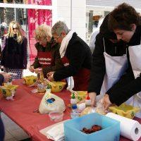 concurs xato al mercat de Vilanova