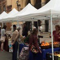 mercat de la terra de sitges