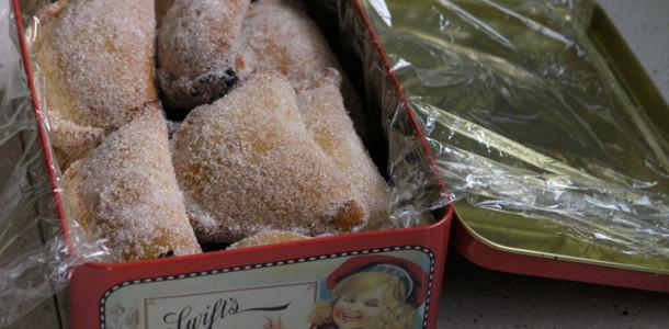 pastissets de Tortosa