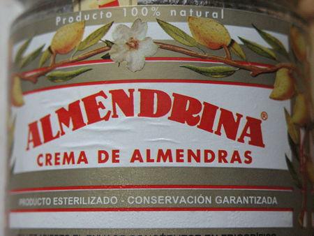 Almendrina