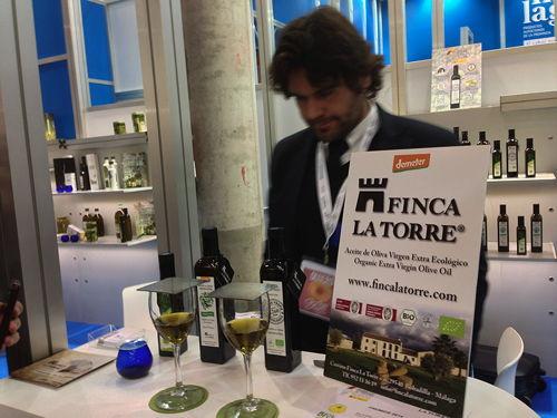 Sabor a Málaga - oli premiat al 2013 com a millor oli d'Espanya 2013