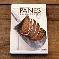 Llibre Panes creativos de Daniel Jordà