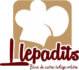 Llepadits bloc de cuina i botiga online