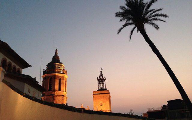 7 Jornades de la Penedesfera a Sitges
