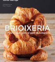 llibre Brioxeria Xavier Barriga