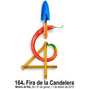 fira de la Candelera 2015