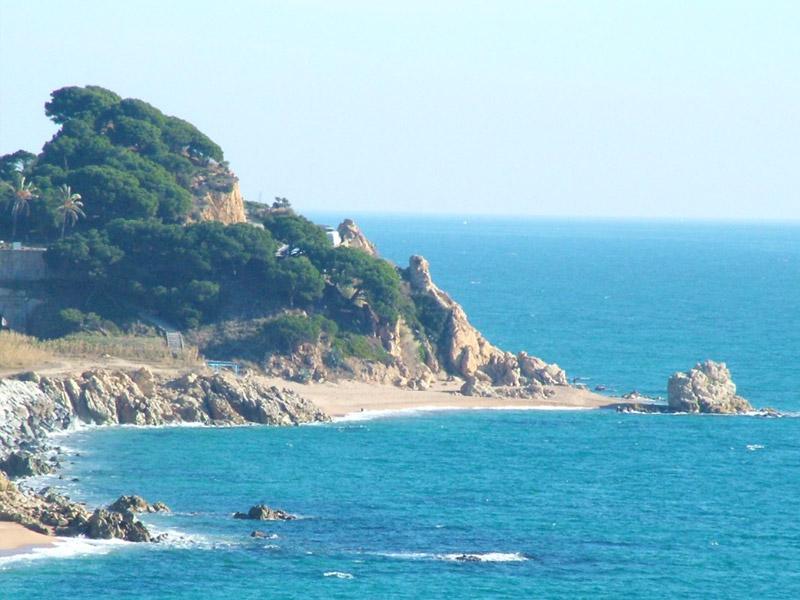 Hotel Gran Sol i EUHTStPol  a Sant Pol de Mar