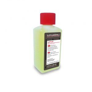 gel bioetanol encesa barbacoa lotus grill