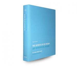 Llibre Los secretos del helado. el helado sin secretos, Angelo Corvitto