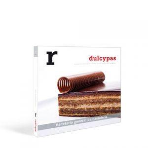 dulcypas R - receptari general de pastisseria