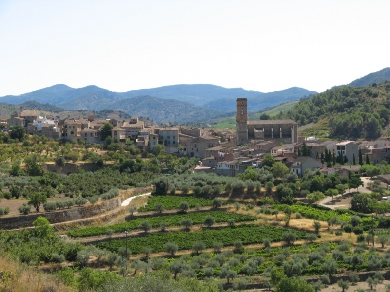 Poboleda - Priorat