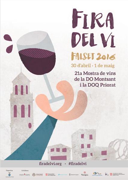 21a Mostra de vins de la DO Montsant i la DOQ Priorat