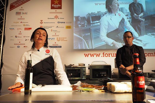 fina puigdevall forum gastronomic