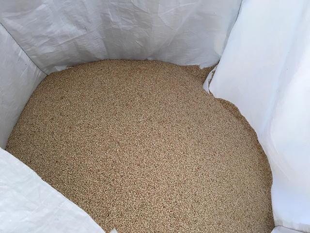 sac d'arròs a Molí de Rafelet