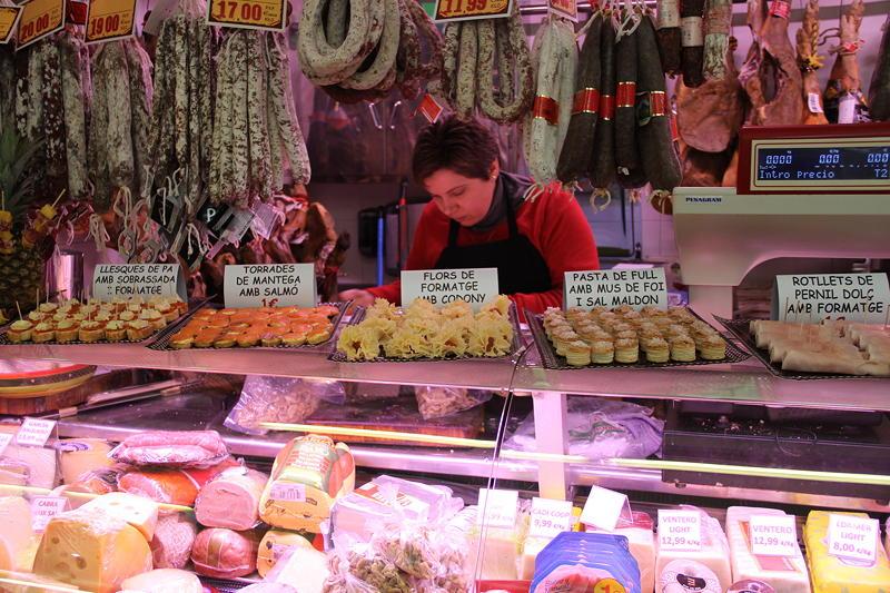 concurs xato tapes al mercat de Vilanova