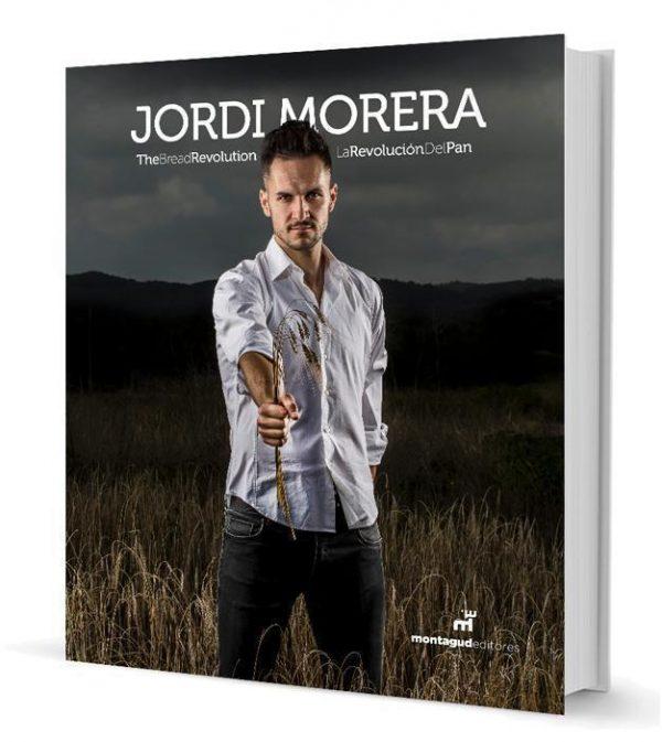 la revolucion del pan, Jordi Morera