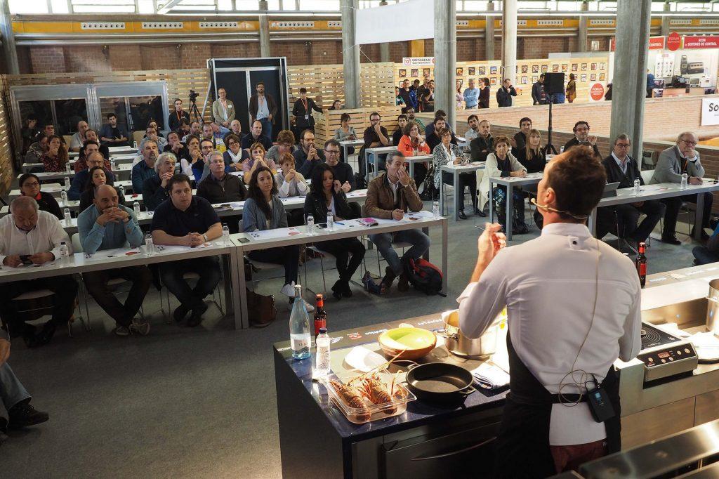 fòrum gastronòmic de Girona