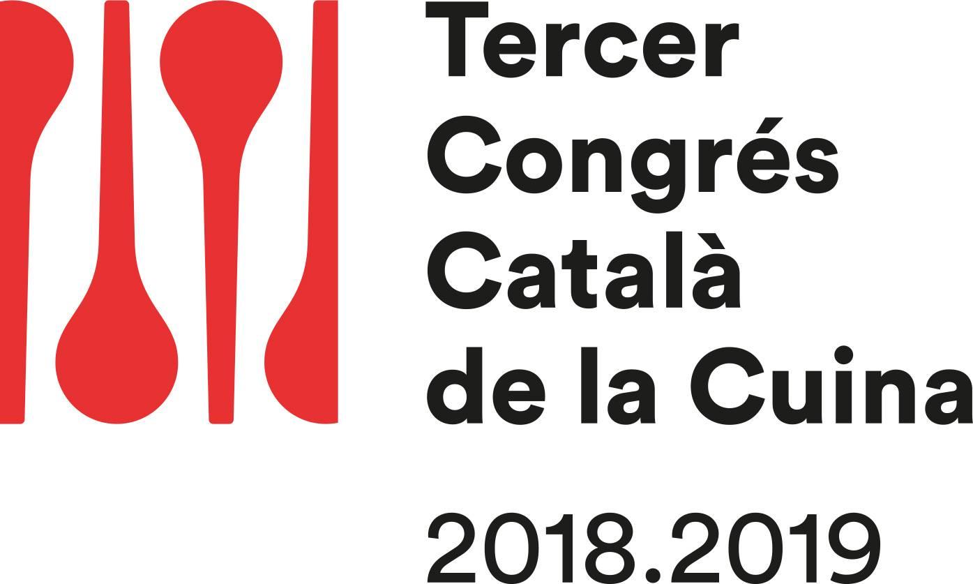 tercer congres català de la cuina