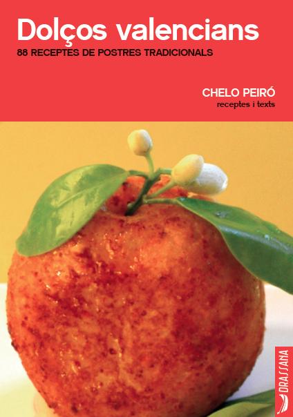 Dolços valencians de Chelo Peiró