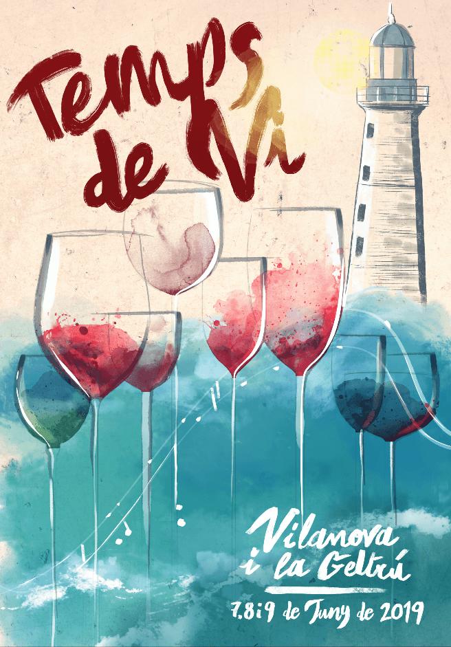 Temps de vi 2019